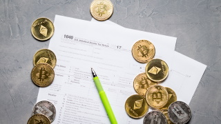 Cryptocurrency taxes 2020 irs